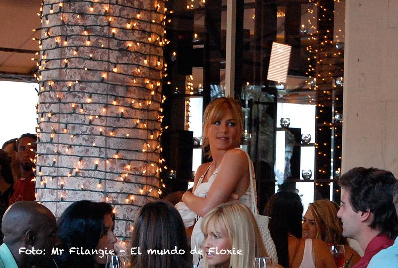 Jennifer Aniston en Miami