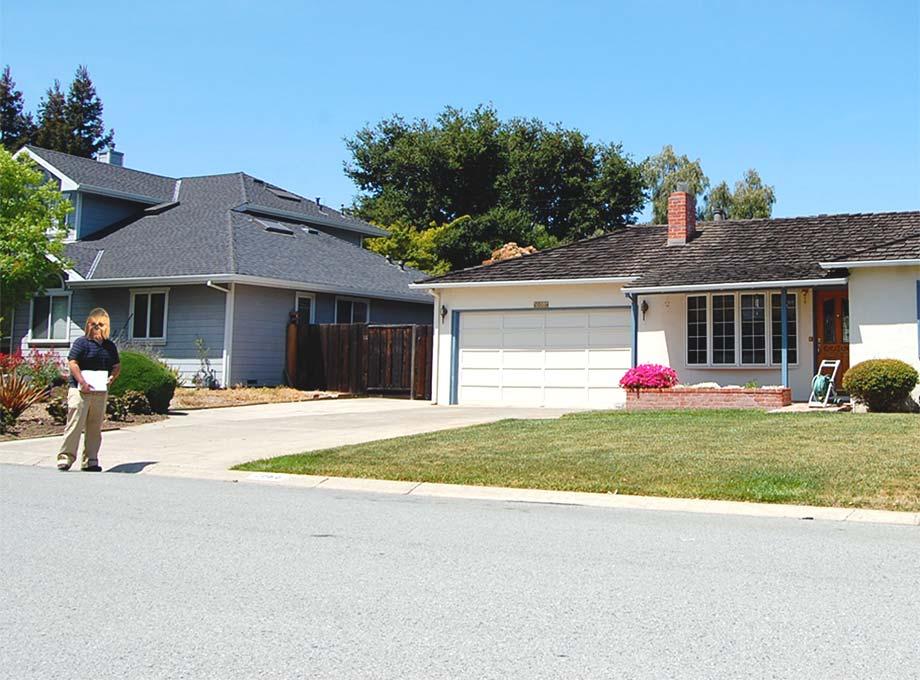 2066 Crist Dr. El garage de Steve Jobs donde fundó Apple Computers junto a Steve Wozniak - Silicon Valley