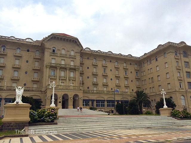 Descuentos en hoteles en Uruguay