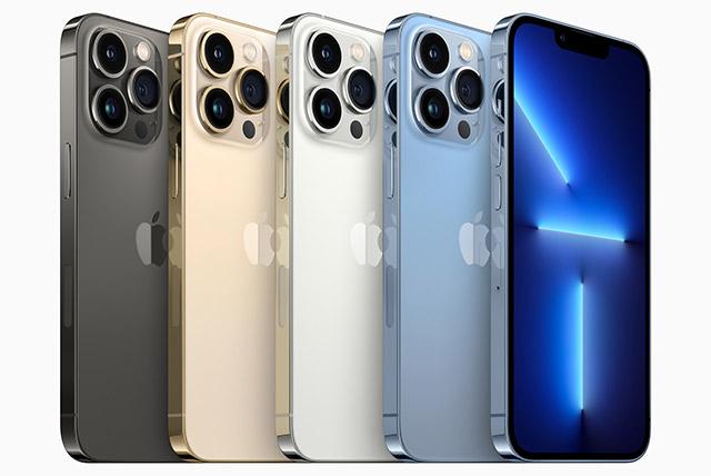 Comprar Iphone 13 Pro max